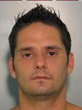James Edwin White, 30, of Grove City, FL