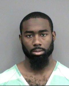 Chris Rainey Mug Shot