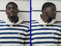 Rolando McClain, in an Earlier Mug Shot