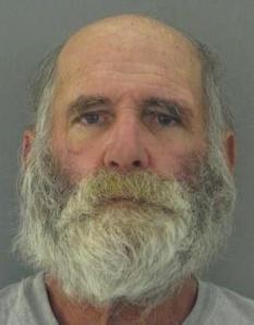 Richard Clawson - Alleged Litterer