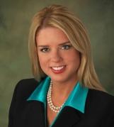 Attorney General Pamela Bondi