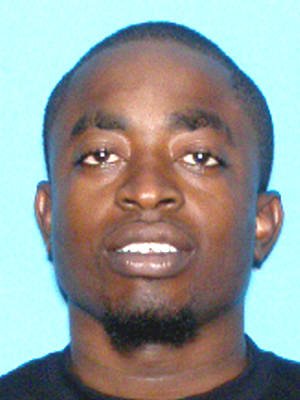 Lee County Man Named to US Marshals' Most Wanted List