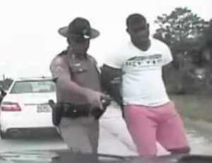 Puig Arrest
