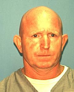 Billy Retherford (prison photo)