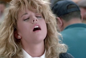 Approximation of the Offending Act (From When Harry Met Sally)