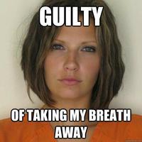 Attractive Convict Meme