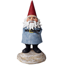 The Famous Travelocity Gnome