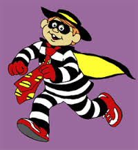 Hamburglar- Still Wanted
