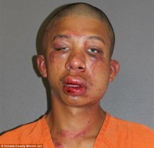 Accused Molester Raymond Frolander