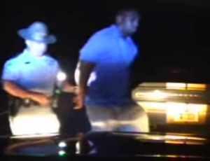 Sam Madison Arrest Video