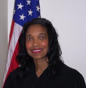 Judge Tracie Hunter
