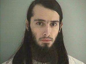 Terror Suspect Christopher Cornell
