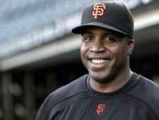 7-time NL MVP Barry Bonds