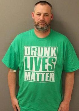 drunk lives matter